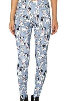 101 dalmatian toasties. Blackmilkclothing