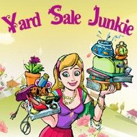 Cartoon, Yards and Yard sales on Pinterest
