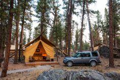 glamping   Glamping   Glamping-Glamorous Camping