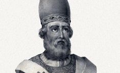 December 11. Saint Damasus was highly praised by his secretary, Saint Jerome. This adulation must have been much appreciated, as Saint Damasus faced the trials