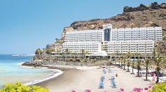 Hotel Taurito Princess, Taurito, Gran Canaria