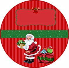 Making Propria Party: KIT CUSTOM THEME CHRISTMAS