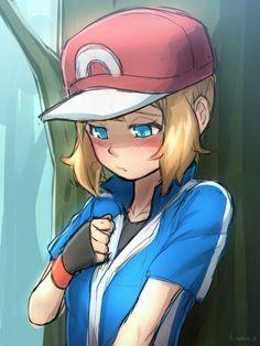 Safebooru is a anime and manga picture search engine, images are being updated hourly. Pokemon Memes, Pokemon Funny, Ash Pokemon, Pokemon Stuff, Serena Pokemon, Brown Hair Female, Satoshi Pokemon, Chihuahua, Pikachu