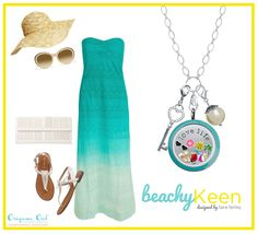 {Fashion Friday} No matter your style, Origami Owl has a look to go with any outfit! Which one will you rock with your frock this weekend? http://www.tlfarley.origamiowl.com