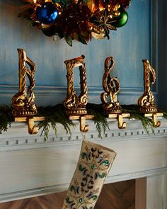 music note Christmas stocking hooks http://rstyle.me/n/uenjhr9te