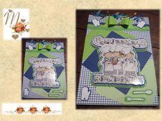 Mimos para você confeccionou o caderno de Receitas para o projeto escolar dos alunos do 2 ano...