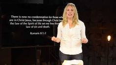 5 Minutes in the Word with Marian Jordan Ellis | Romans 8:1-2  A Redeemed Girl Knows Her Identity