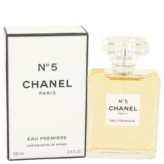 98e260fe037 Chanel No. 5 Eau De Parfum Premiere Spray - Chanel Perfume for Women