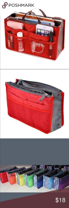 Bag organizer Bag organizer perfect for your louis vuitton neverfull and speedy 30 Bags Shoulder Bags