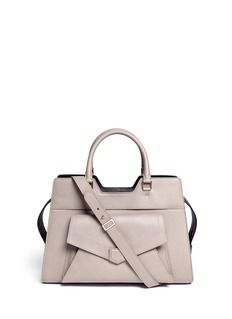 PROENZA SCHOULERPS13 small leather bag