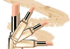 Hidratado O Lip Lift de Guerlain, é um primer que alisa e uniformiza os lábios, perfeito para os dias frios.
