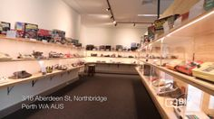 Nostalgia Box Game | Shop 3 16 Aberdeen Street Perth WA 6000 | Museum  ===================================================== Click Below to SUBSCRIBE for More Videos https://www.youtube.com/subscribe_widget?p=EIN_jNuUX1YYsIurAAMSSg =====================================================  Download our FREE Big Review TV App to Create & Share your experiences and video reviews http://ift.tt/2aI9bDP Follow BIG: https://twitter.com/BigReviewTV  http://ift.tt/2akPxKD  http://ift.tt/2aI963g…