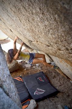 """JT starting the heady section on """"feels like a virgin"""" in tramway. Climbing Girl, Sport Climbing, Rock Climbing, Female Lion, Military Operations, The Mountains Are Calling, Climbers, Real Women, Bouldering"""