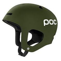 POC Skihelm Auric, Realgar Green, XS/S, 10493