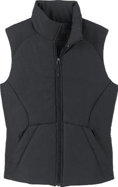 North End Womens Down Vest Jacket