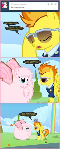 Flufflepuff is best pony My Little Pony Comic, My Little Pony Pictures, Mlp Comics, Funny Comics, Mlp Memes, Funny Memes, Hilarious, Fluffy Puff, Imagenes My Little Pony