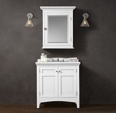 Cartwright Single Vanity Sink