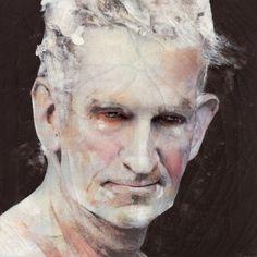 Lita Cabellut, la pintora española más cotizada del mundo | LA ...
