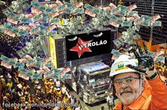 Alerta Total: Desmoralização do governo leva à hipoteca de sede da Petrobras e aos saques de poupança da Caixa