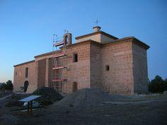 Ermita de la Encarnación Caravaca de la Cruz