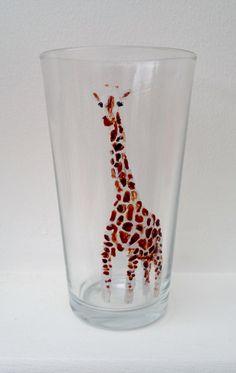 I like giraffe
