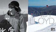 snowboard magazine spread - Google Search