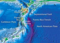 seismically active zone