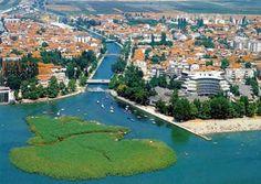 Struga, Macedonia