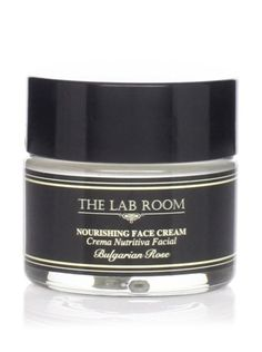 The Lab Room Bulgarian Rose Face Cream, 50 ml
