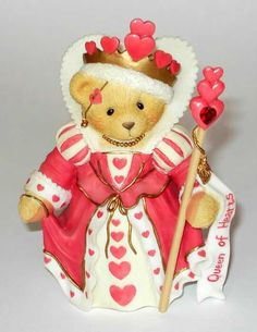 """Katherine """"You're The Queen Of My Heart"""" (Alice In Wonderland) #6 (Nursery Rhymes Collection)"""