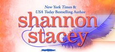 Shannon Stacey   New York Times Bestselling Author