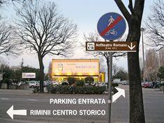 Area Camper Settebello Rimini Parking #giropercampeggi #campeggi #camper #tenda