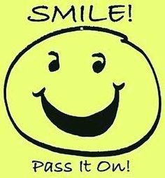 Smile its contagious #passiton #platinumhairproductsonline #whatsyournewyearsresolution