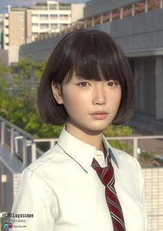 限りなく実写の女子高生CGキャラ『Saya』の生みの親、TELYUKAとは?