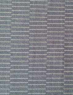 Heathfield Colourway: Face A & B - Smoke grey with white accent   92% pure new wool, 8% nylon