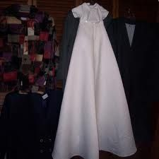 Baby GIRL Blessing, Baptism, Christening Gown Ideas...