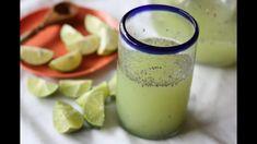 Chia Wasser mit Zitrone beseitigt angesammeltes Fett und reinigt den Körper in nur drei Tagen | Krass