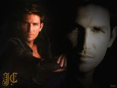 Jim Caviezel Family | Bits & Bytes: Romance...The Writer's Way: November 2011