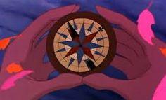 pocahontas compass tattoos - Google Search