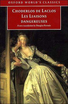 """las amistades peligrosas"" #lesliaisonsdangereuses #thedangerousliaisons #books"