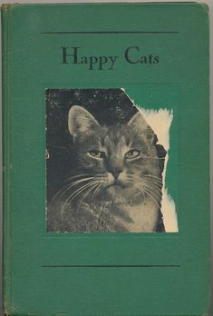 Happy Cats. The fact we can't get hold of this is one of the most disappointing things we can think of.