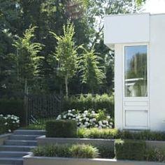 Giardino in stile in stile Moderno di Paul Marie Creation