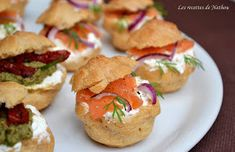 French Recipes 99514 It is not because the holidays are over that we are going to miss good things at aperitif time! Irish Recipes, Italian Recipes, French Recipes, Easy Appetizer Recipes, Appetizers, Yummy Recipes, Good Food, Yummy Food, Smoking Recipes