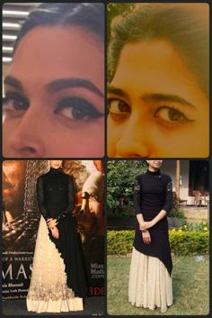 #Share #LoveDeepika #ShareSoMuchThatSheSees #BajiraoMastani Please share it so much that she sees I assembled my clothes from before and got this look... Please share #DeepikaPadukone You are Beautiful @deepikapadukone @abhyunnati