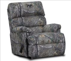 1000 Images About Camo Rustic Furniture On Pinterest