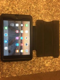 Apple iPad mini 1st Generation 16GB Wi-Fi 7.9in - Space Gray.
