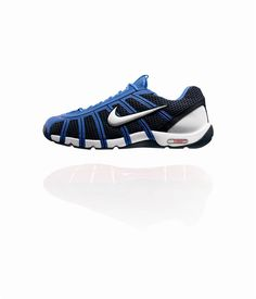 Learn more about the Nike Air Zoom Fencer at www.AthletePS.com