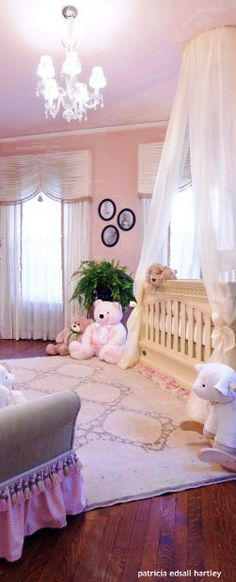 Elegant Baby Boy Nursery: Nursery, Baby Room, Elegant Baby