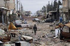 El insultante desatino del gobierno sirio en medio del caos que corroe al país   El Viralero - Yahoo Noticias