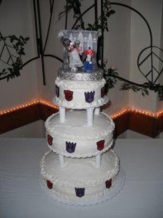 transformers wedding cake toppers transformers wedding cake topper optimus groom by 21240